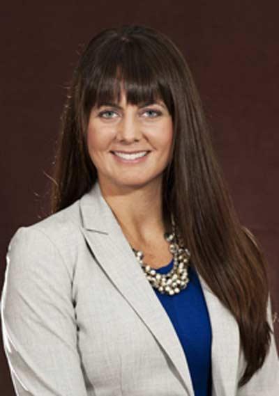 Alanna M. Fairrell