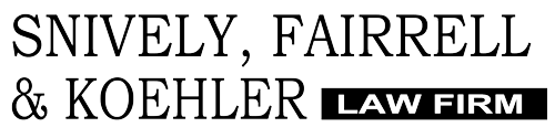 Snively, Fairrell & Koehler Law Firm